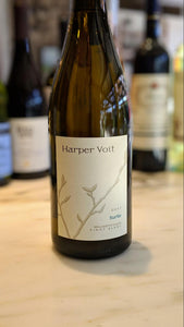 Harper Voit - 2017 Pinot Blanc 'SurLie' - Willamette Valley, Oregon