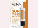 Lip Balm AUVA® SUN PROTECTION FACTOR SPF20