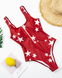 Sweet & Sunny One Piece Swimsuit