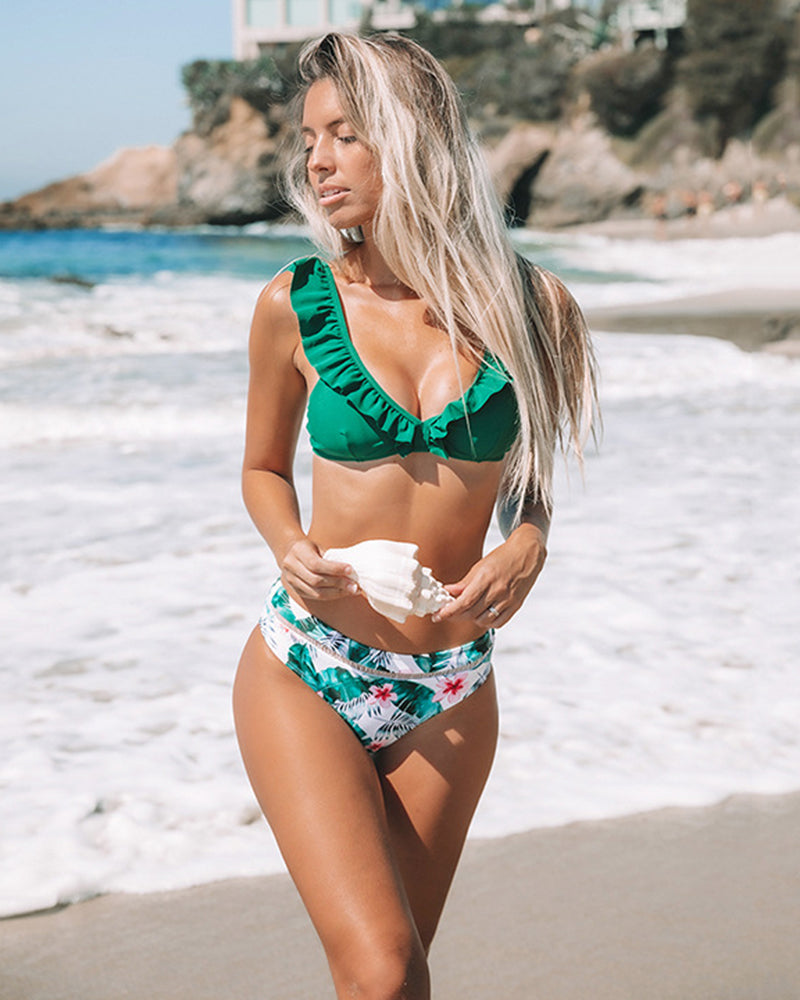 Down To Dusk Bikini