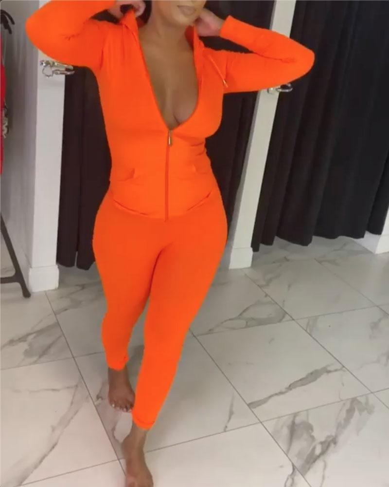 Statement Track Suits