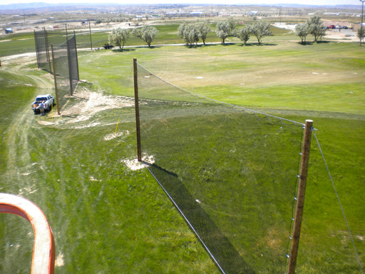 Driving Range Netting