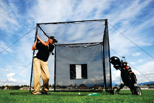 HD Commercial Golf Cage