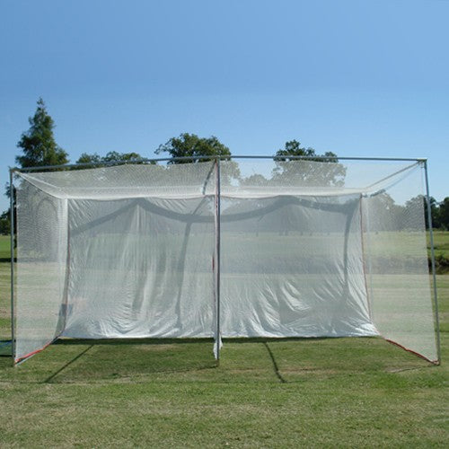 Double Bay Golf Practice Net and Cage