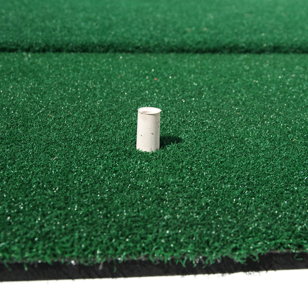 Dual Height Golf Mat