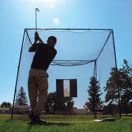 Commercial Golf Cage