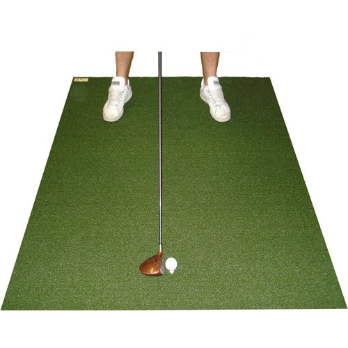 Residential Golf Hitting Mat
