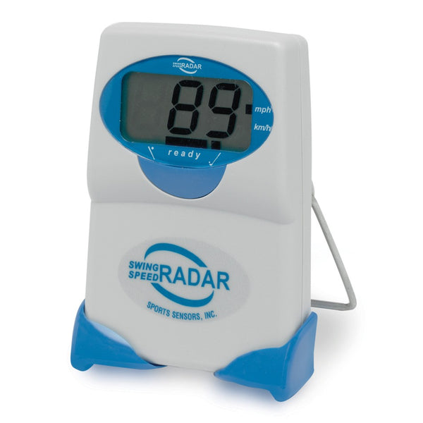 Golf Swing Speed Radar