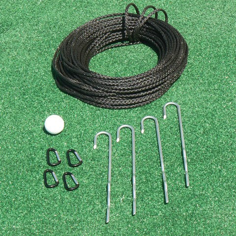 Stake-Down Kit for Golf Cages