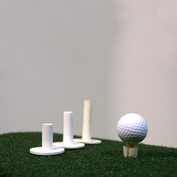 Rubber Golf Tees