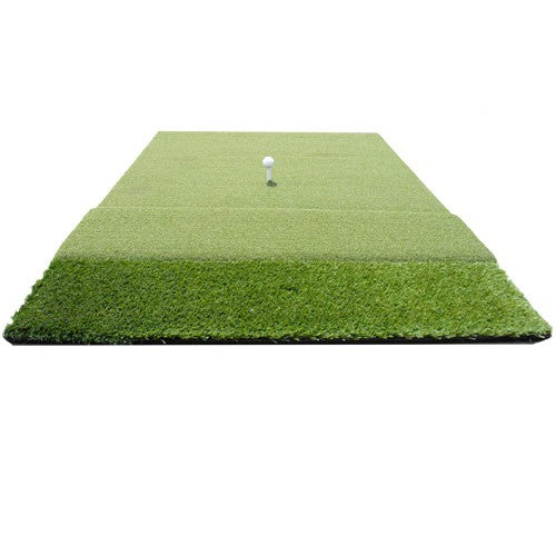 Ultimate Golf three in one hitting mat