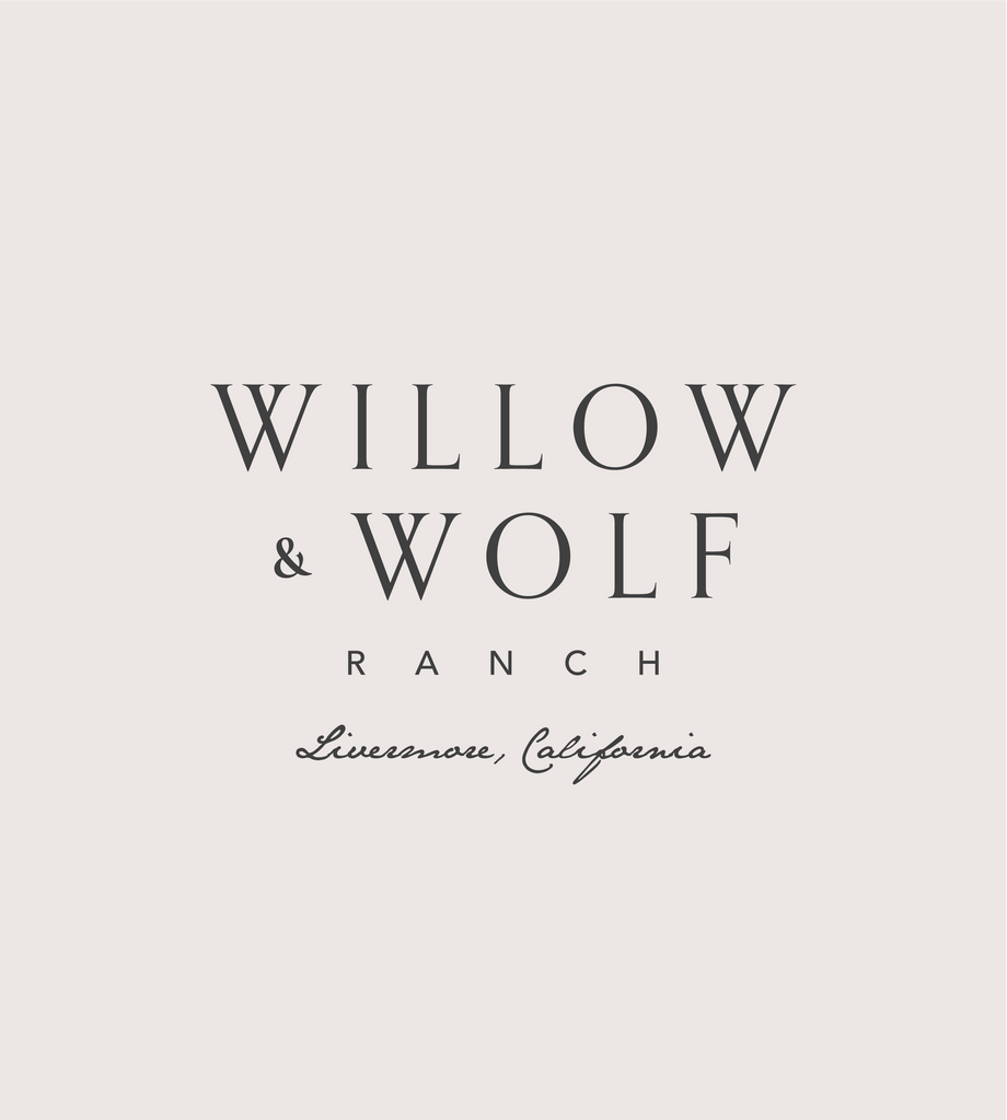 Willow and Wolf Dressage Lifestyle