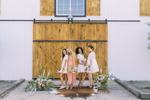 Bridal Photoshoots Location in Bay Area