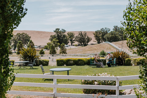 Livermore private ranch for horses