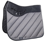 Anti-Slip Parma Saddle Pad - Purple
