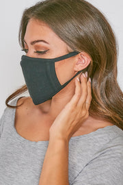 Barn Safety Face Masks
