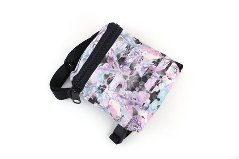 PASTEL DOG HARNESS BACKPACK