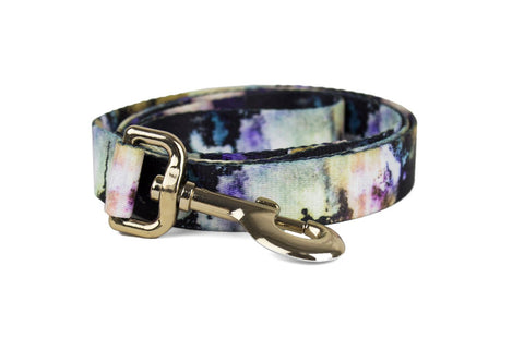 Inkblot Leash
