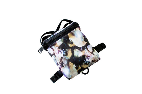 Inkblot Dog Harness Backpack