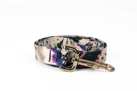 Marbleized Leash