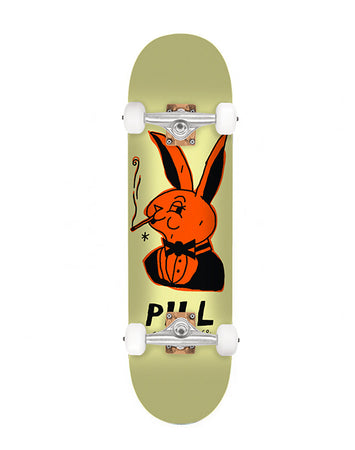 Pill – Complete Playboy 8'0