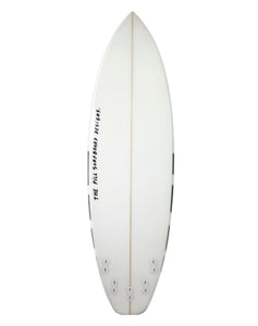 "Pill - 6'5*20.75""*2.75"" Surf Board (1489209393211)"