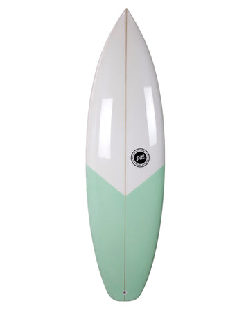 "Pill - 6'3*20.625""*2.625"" Surf Board"