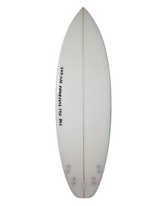 "Pill - 6'3*20.625""*2.625"" Surf Board (1489208115259)"