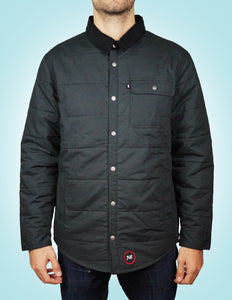 Pill - Chaqueta Shield - Black