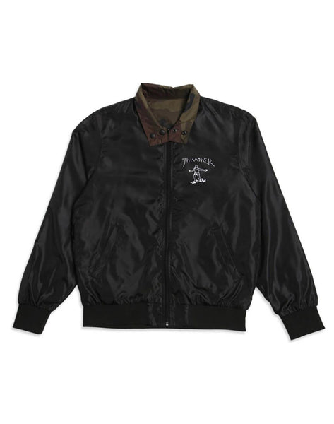 Thrasher - Jacket
