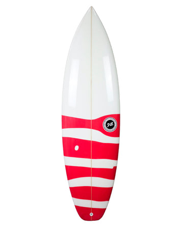 "Pill - 6'2*20.5""*2.5"" Surf Board"