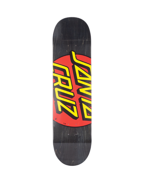 Santa Cruz - Big Dot 8'375 + Lija Iron