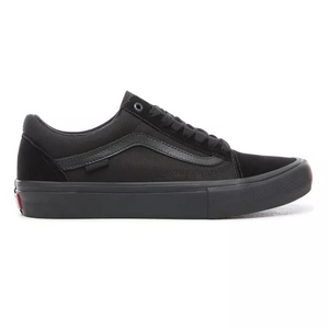 Vans - Old Skool Pro Blackout