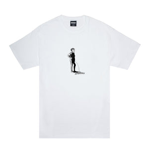 Hockey - Polera Piss White
