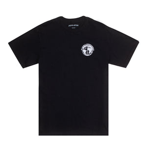 Fucking Awesome - Polera FA World Entertainment Black
