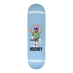 Hockey - Tabla Skull Kid Donovon Piscopo 8.0 X 31.66