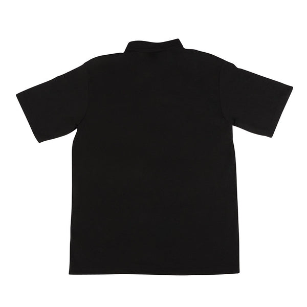 Santa Cruz - Polera Piqué Screaming Hand Black