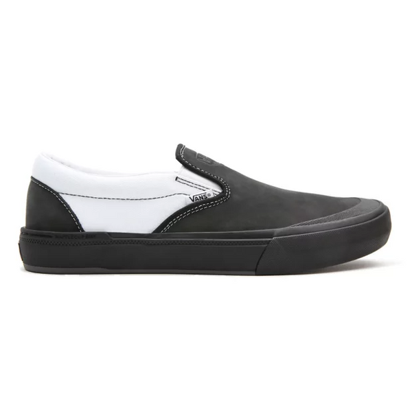 Vans - Slip-On BMX (DAK) BLACK/WHITE