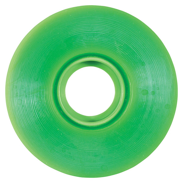 OJ -  Ruedas Mini Super Juice Green 78a - 55mm