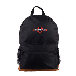 Independent - Mochila O.G.B.C. Black