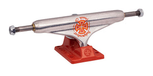Independent - Trucks 139 Milton Martinez Silver Red