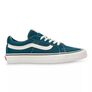 Vans - Sk8-Low Reissue SF Ultracush Atlantic Deep/Antique White