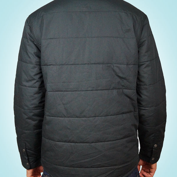 Pill - Chaqueta Shield - Black (2271894470715)