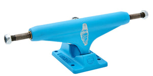 Independent - Trucks 144 Pro Hollow (Perforados) Lizzie Armanto Light Blue