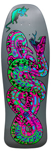 Santa Cruz - Tabla Kendall Snake Blacklight Reissue 9.975 x 30.125