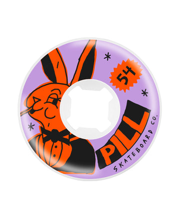 "Pill – Ruedas ""Playboy"" 54mm"