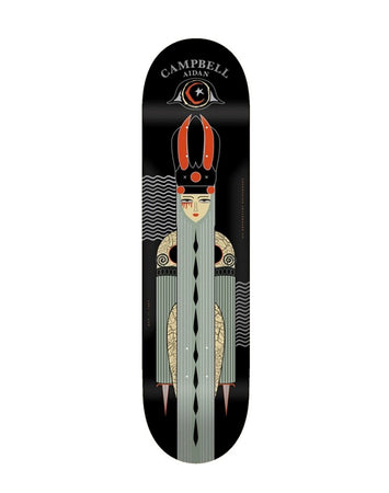 Foundation – Aidan Bad N Bougie 8'375