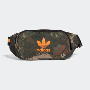adidas - Banano CAMO WAISTBAG - FT9304