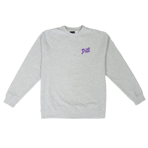 Pill - Poleron Polo Good Morning Heather Grey