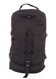 Creature - Bolso Hesh Tour Duffle Bag - Black (2299635040315)